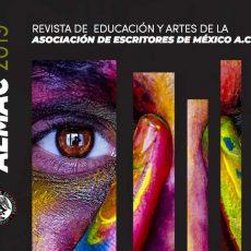 Revista de educación y artes de la AEMAC